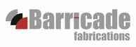 Barricade fabrications logo